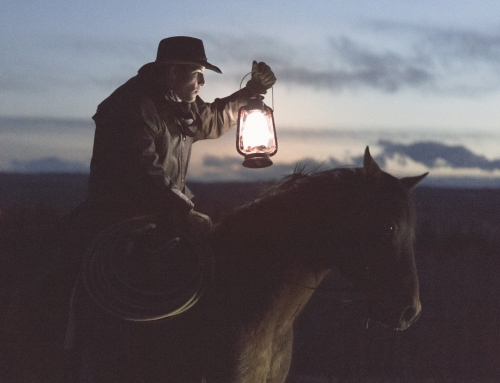 True Grit: 3 Tips from 2 Timothy